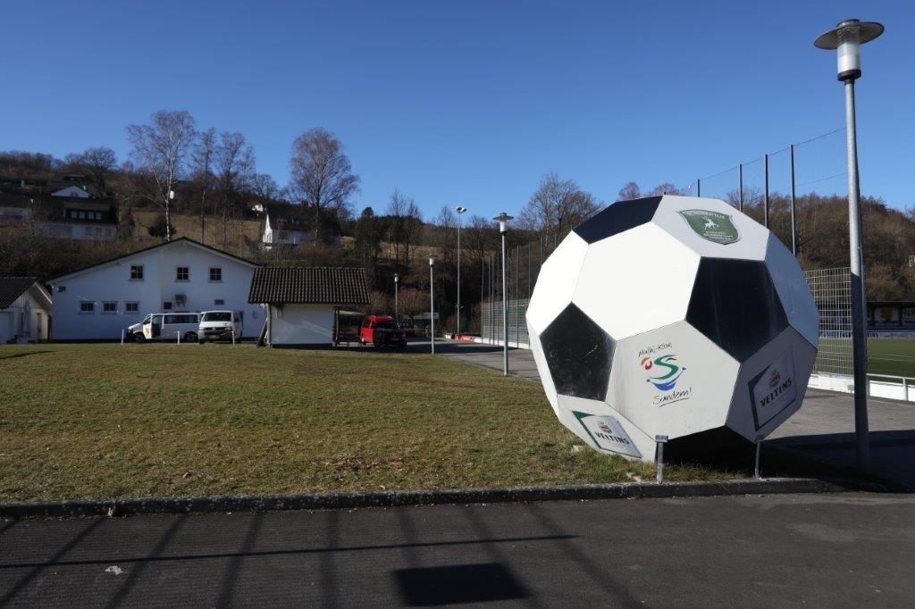 Fussball Tus 1886 Sundern E V
